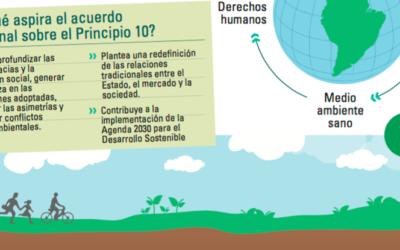 Hacia la urgente protección y garantías de los defensores ambientales
