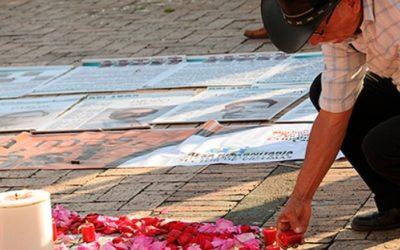 Búsqueda de desaparecidos: otro cuestionamiento que enfrenta Hidroituango