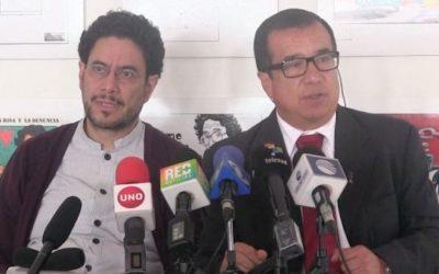 Decisión de la Corte Suprema de Justicia devela montaje contra senador Iván Cepeda