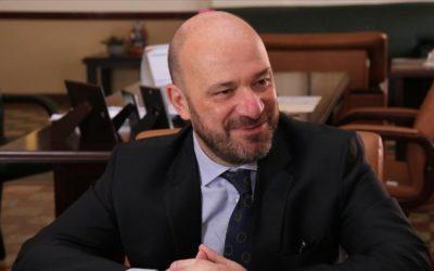Alberto Brunori: Nuevo Representante del Alto Comisionado de la ONU para los Derechos Humanos en Colombia