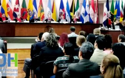 CIDH urge a Colombia a tomar medidas urgentes para proteger a personas defensoras de derechos humanos y líderes sociales