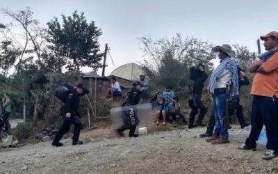 Pronunciamiento: Estado y EPM vulneran derecho a la protesta en Sabanalarga, Antioquia