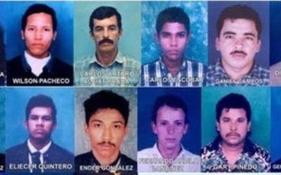 Suspenden orden de captura contra Coronel retirado de la Policía involucrado en masacre de Barrancabermeja