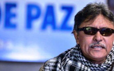 """Preocupa a la Coordinación Colombia Europa Estados Unidos la captura de """"Jesús Santrich"""" sin pasar por la revisión de la JEP"""
