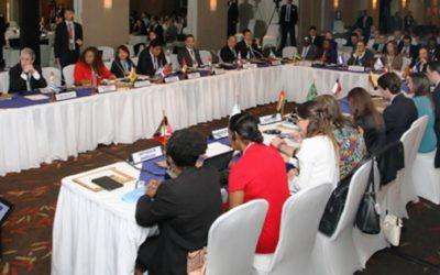 Acuerdo regional sobre el acceso a la información, la participación pública y el acceso a la justicia en asuntos ambientales en América Latina y el Caribe