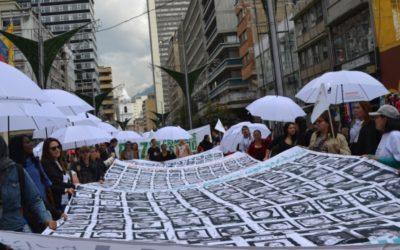 Piden a CPI investigar ataques contra defensoras y defensores en Colombia que constituyen un crimen de  lesa humanidad