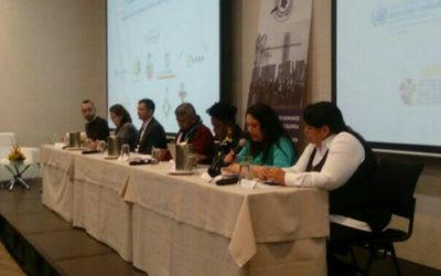 Pese al Acuerdo de Paz, Colombia se raja en derechos humanos