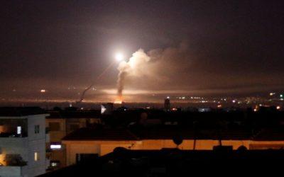 Ataques contra Siria: una violación a los derechos de los pueblos