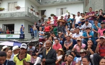 Insistimos en la exigencia de audiencia pública ambiental de seguimiento a Hidroituango