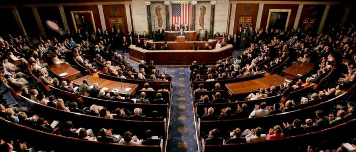 73 Congresistas estadounidenses preocupados por situación de defensor@s en Colombia instan a apoyar su protección