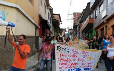 Consejo de Estado pudo haber evitado magnitud del daño que viven comunidades afectadas por Hidroituango