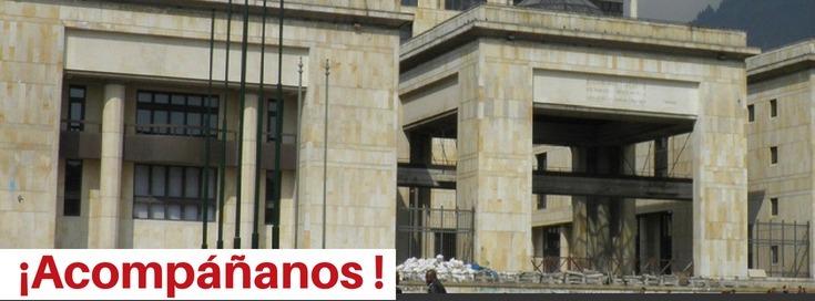 Más de 7000 Organizaciones y personas piden que eliminen censura a defensor@s en la JEP