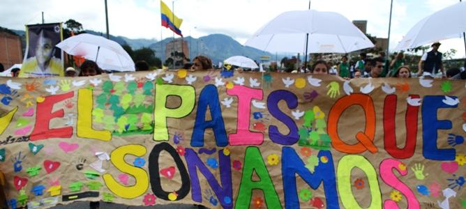 Defender los derechos humanos es preservar la paz