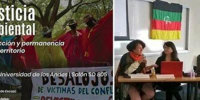Programa especial: Panel Retos de Colombia para Acuerdo Escazú