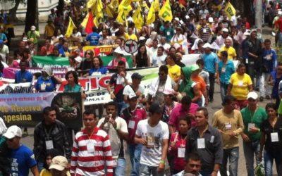 El Protocolo de Protesta Social es un avance hacia el respeto de los derechos humanos