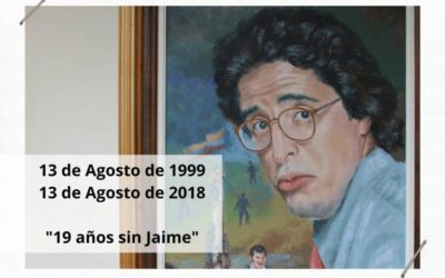 19 años sin Jaime
