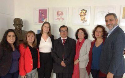 Informe preliminar – VI Caravana Internacional de Juristas