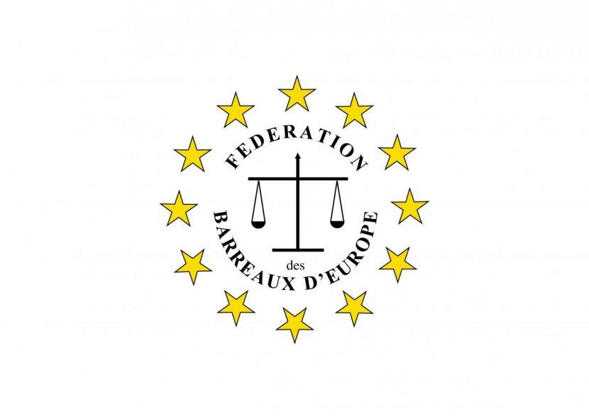 Saludos de la Federación de Colegios de Abogados de Europa en los 40 años del Cajar