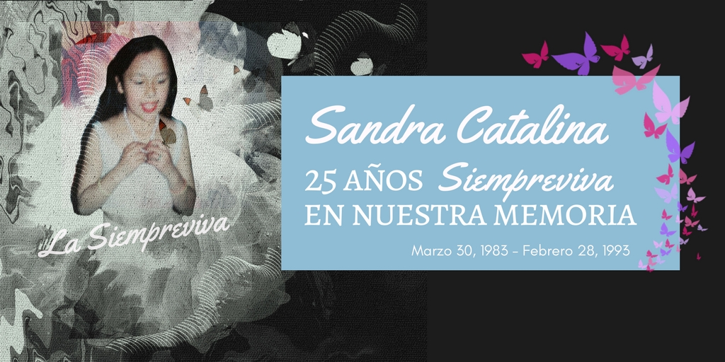 Derribarán edificio donde fue violada y asesinada la niña Sandra Catalina Vásquez en 1993