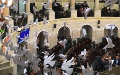 Artículos sobre extradición, nueva sala y otros del reglamento de la JEP son inconstitucionales y vulneran derechos de las víctimas