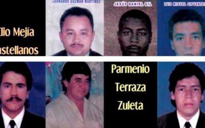 Capturan a dos agentes de la fuerza pública por masacre del 28 de febrero de 1999 en Barrancabermeja