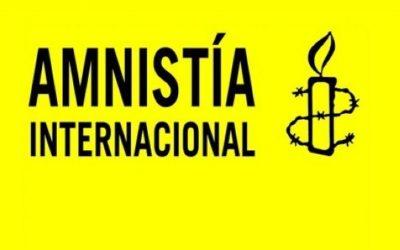 Amnistía Internacional emite: Acción urgente por homicidio de familiares de miembros de Movimiento Ríos Vivos Antioquia