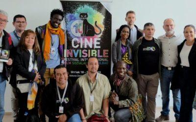 """""""Nos están matando"""" ahora en el Festival de Cine Invisible"""