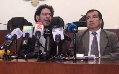 Senador Cepeda pedirá a la Corte Suprema indagar sobre posible nuevo montaje