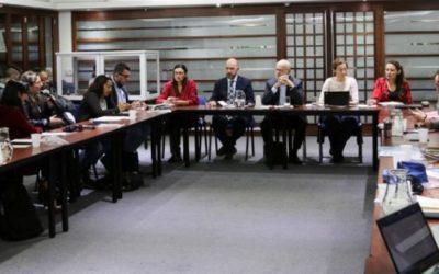 Relator especial de la ONU sobre la situación de los defensores de ddhh: Comienza la visita a Colombia