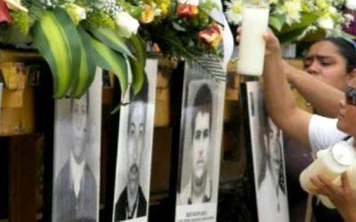 Dos militares a indagatoria por masacre del 28 de febrero de 1999 en Barrancabermeja