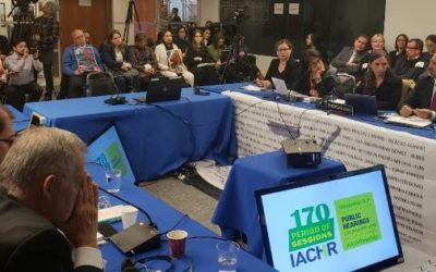 Impunidad, negacionismo y estigmatización siguen poniendo  en riesgo a las personas defensoras  de derechos humanos en Colombia