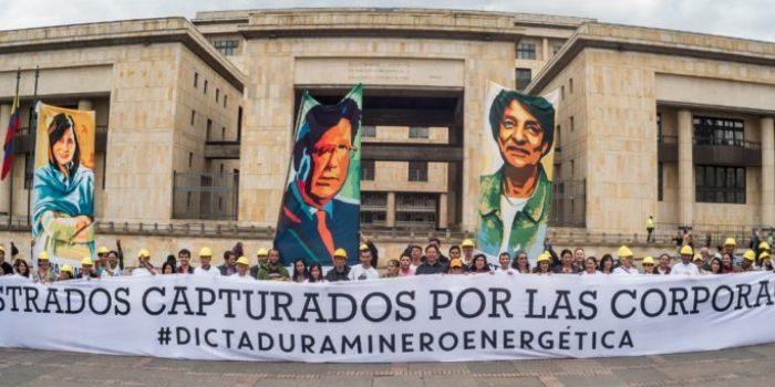 Académicos del mundo respaldan consultas populares en Colombia