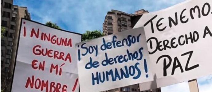 Organizaciones y personalidades del mundo piden implementar el Acuerdo Final de Paz y proteger a defensoras y defensores en Colombia