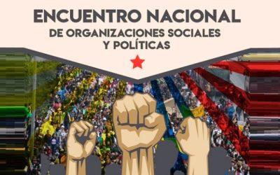 Colombia: La búsqueda de la paz es un compromiso irrenunciable