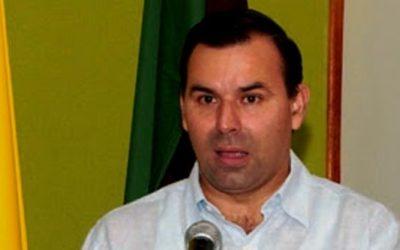 A juicio Claudio Sánchez ex rector de la Universidad de Córdoba por vínculos con paramilitares que se tomaron la institución educativa