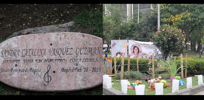 "Programa Especial: ""Siempreviva"" Sandra Catalina Vásquez Guzmán"