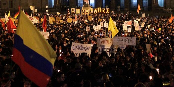 El Cajar solicita al Congreso de la República no darle trámite favorable a las objeciones presidenciales