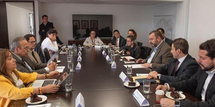 Defensoría del Pueblo crea la Comisión Asesora de derechos humanos suscrita en el Acuerdo Final de Paz