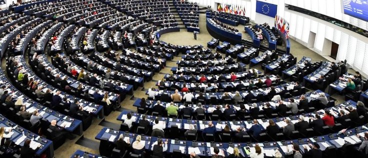 Parlamentarias y parlamentarios de la Unión Europea peocupados por incumplimiento de los Acuerdos de Paz