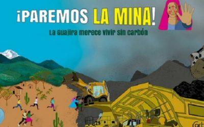 Los impactos de la mina Cerrejón sobre niñas y niños Wayuu en manos de la Corte Constitucional