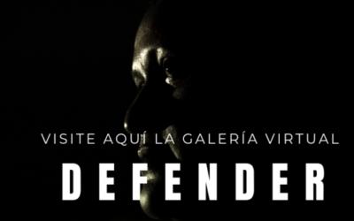 Galería Virtual DEFENDER
