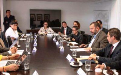 Defensoría del Pueblo crea la Comisión Asesora en derechos humanos y paz
