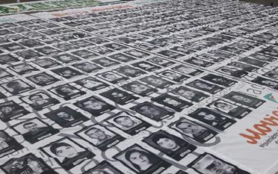 Victimas y organizaciones piden al Gobierno adoptar plenamente la Convención contra la desaparición forzada de la ONU