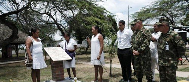 Ejército reconoce responsabilidad por omisión en asesinato de dos indígenas Wiwa en 2005