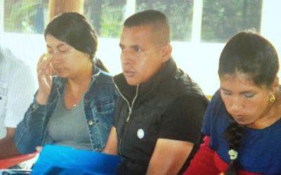 Alerta por detención arbitraria de líderes indígenas del pueblo Awá