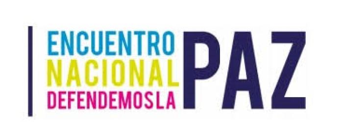 Defender la paz es defender la democracia. Declaración del Primer Encuentro Nacional del movimiento Defendamos la Paz