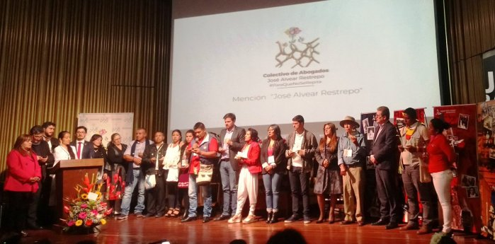 """Colectivo de Abogados """"José Alvear Restrepo"""" -Cajar obtiene estatus consultivo ante la ONU"""