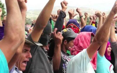 Llamamiento a las y los cultivadores de coca del Catatumbo