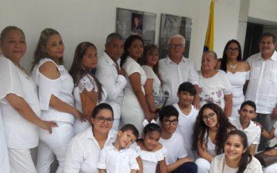 Homenaje a Gerzon González Arroyo en la fecha de su cumpleaños