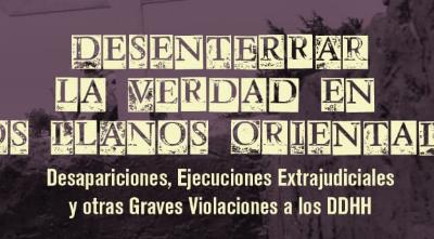 Desenterrar la verdad en los Llanos orientales: El clamor de las víctimas al Sistema Integral